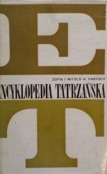 Zofia i Witold H. Paryscy • Encyklopedia tatrzańska