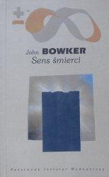 John Bowker • Sens śmierci