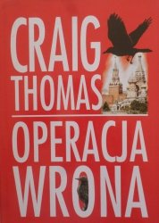 Craig Thomas • Operacja Wrona