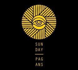 Sunday Pagans • Sunday Pagans • CD