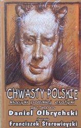wybór Daniel Olbrychski • Chwasty polskie. Klasyki polskiej erotyki [dedykacja autora]