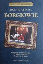 DUPLIKAT: Roberto Gervaso • Borgiowie