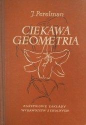 J. Perelman • Ciekawa geometria