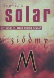 Francisca Solar  • Siódmy M