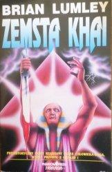 Brian Lumley • Zemsta Khai