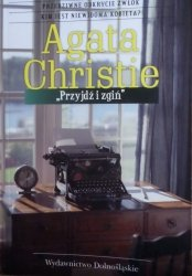 Agata Christie • Przyjdź i zgiń
