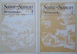 Saint-Simon • Pamiętniki