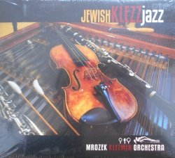 Mrozek Klezmer Orchestra • Jewish Klezz Jazz • CD