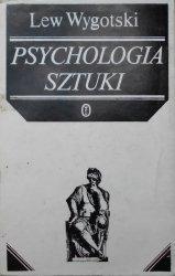Lew Wygotski • Psychologia sztuki