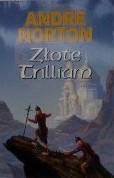 Andre Norton • Złote Trillium