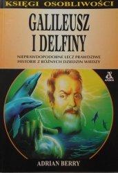Adrian Berry • Galileusz i delfiny
