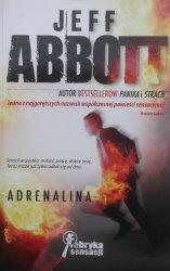 Jeff Abbott • Adrenalina
