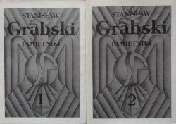 Stanisław Grabski • Pamiętniki