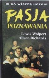 Lewis Wolpert, Alison Richards • Pasja poznawania