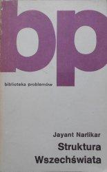 Jayant Narlikar • Struktura wszechświata