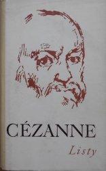 Paul Cezanne • Listy
