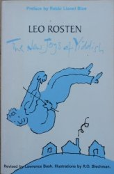 Leo Rosten • The New Joys of Yiddish