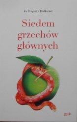 ks. Krzysztof Kralka • Siedem grzechów głównych