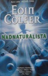 Eoin Colfer • Nadnaturalista