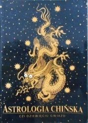 Steve Gagne, John Mann • Astrologia chińska. Czi dziewięciu gwiazd
