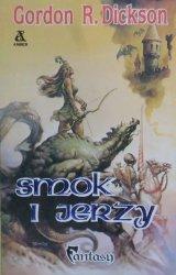 Gordon R. Dickson • Smok i Jerzy