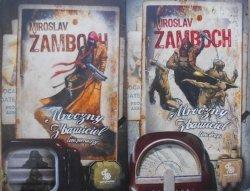 Miroslav Zamboch • Mroczny zbawiciel tom I/II