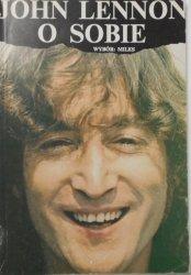 John Lennon • O sobie