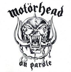 Motorhead • On Parole • CD