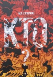 Alx z Poewiki • Kto?