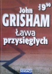 John Grisham • Ława przysięgłych