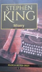 Stephen King • Misery
