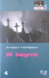 Arnaldur Indridason • W bagnie