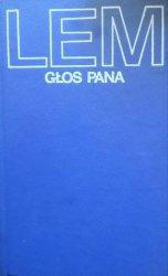 Stanisław Lem • Głos Pana