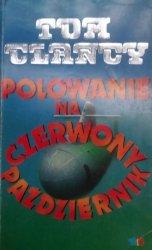 Tom Clancy • Polowanie na Czerwony Październik