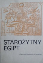 Praca zbiorowa • Starożytny Egipt