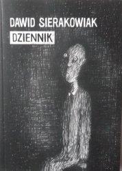 Dawid Sierakowiak • Dziennik
