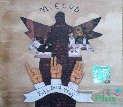 Raz Dwa Trzy • Niecud • CD