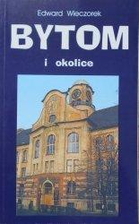Edward Wieczorek • Bytom i okolice