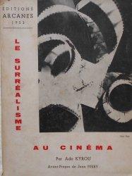 Ado Kyrou • Le surrealisme au cinema