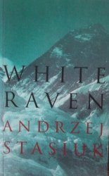 Andrzej Stasiuk • White Raven
