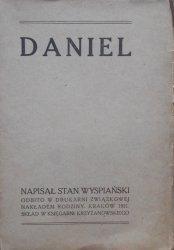 Stanisław Wyspiański • Daniel