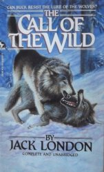 Jack London • The Call of the Wild