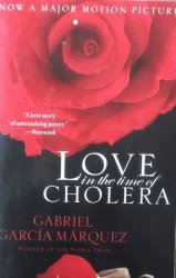 Gabriel Garcia Marquez • Love in the time of cholera