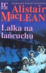 Alistair MacLean • Lalka na łańcuchu