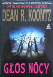 Dean R. Koontz • Głos nocy