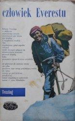 Tenzing • Człowiek Everestu