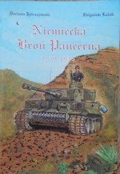 Dariusz Jędrzejewski, Zbigniew Lalak • Niemiecka broń pancerna 1939-1945