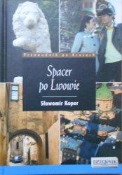 Sławomir Koper • Spacer po Lwowie