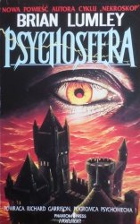 Brian Lumley • Psychosfera
