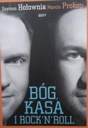 Szymon Hołownia, Marcin Prokop • Bóg, kasa i rock'n'roll